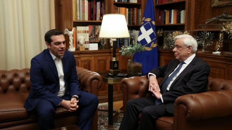 773x435 Greece Must Hold Snap Election Pm Tells President