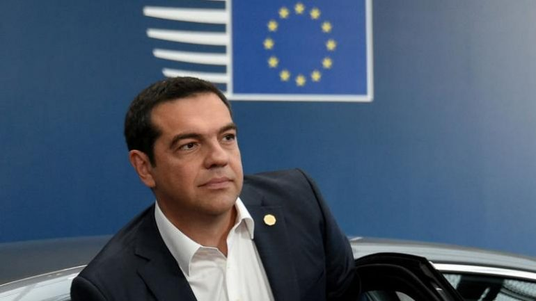 773x435 Greek Pm Says May Seek Sanctions Against Turkey In Gas Row