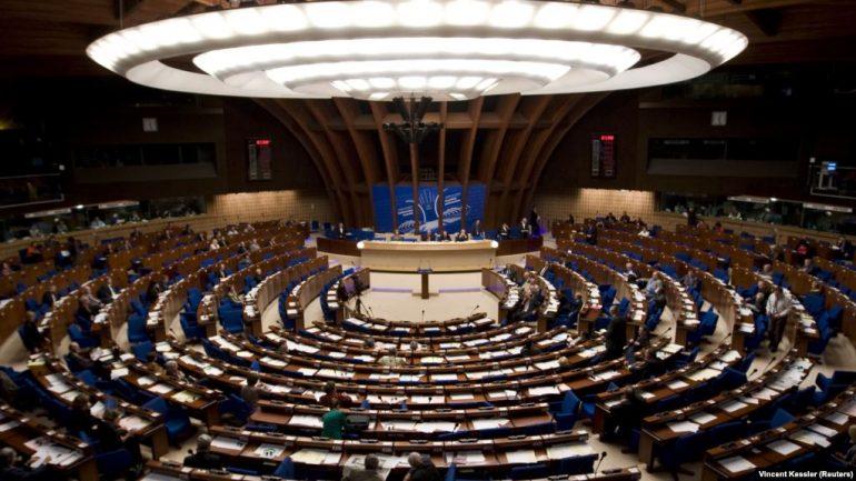 Asambleja E Kie
