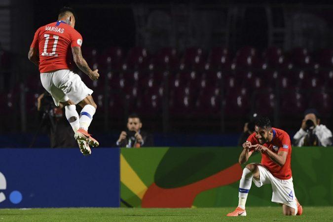 Fbl Copa America 2019 Jpn Chi