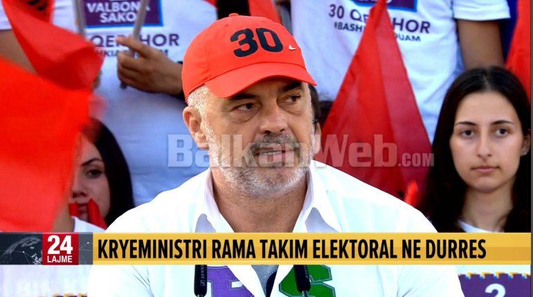 Edi Rama32