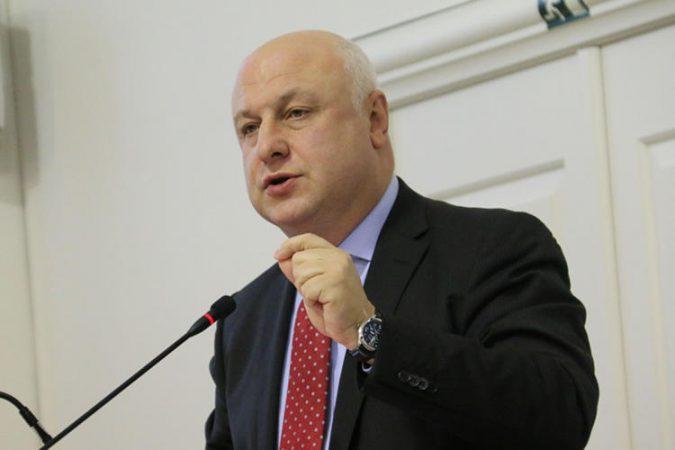 George Tsereteli