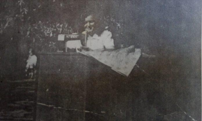 Liria 1940