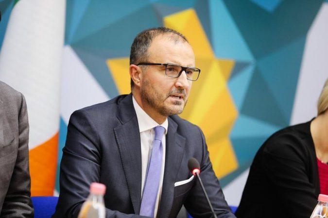 Luigi Soreca