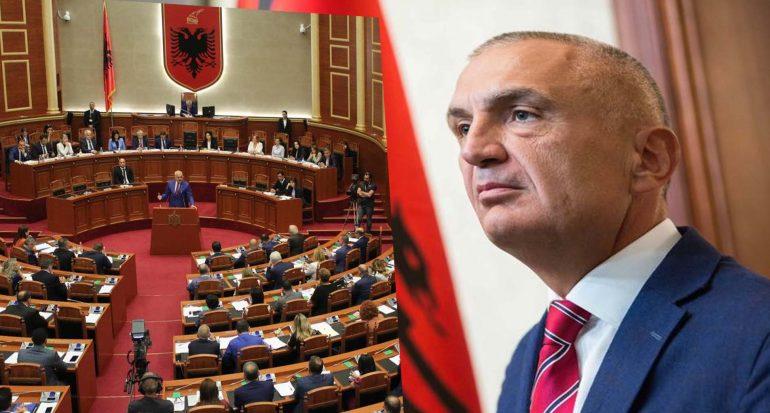 Meta Parlamenti