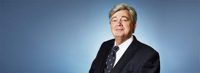 Prof. Dr. Matthias Prinz Avokati I Rames Ne Gjermani