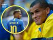 Rivaldo And Neymar
