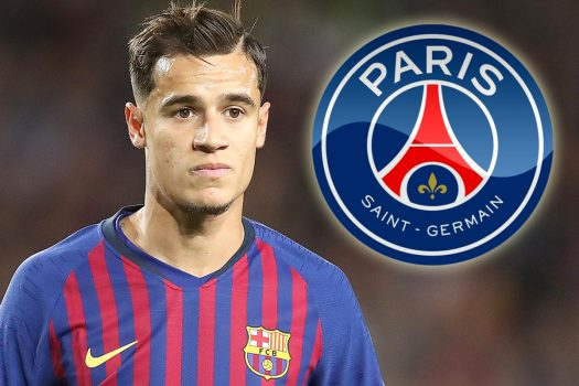 Sport Preview Philippe Coutinho
