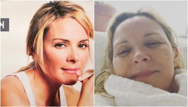 Auto Kim Cattrall Sex City 011560776047