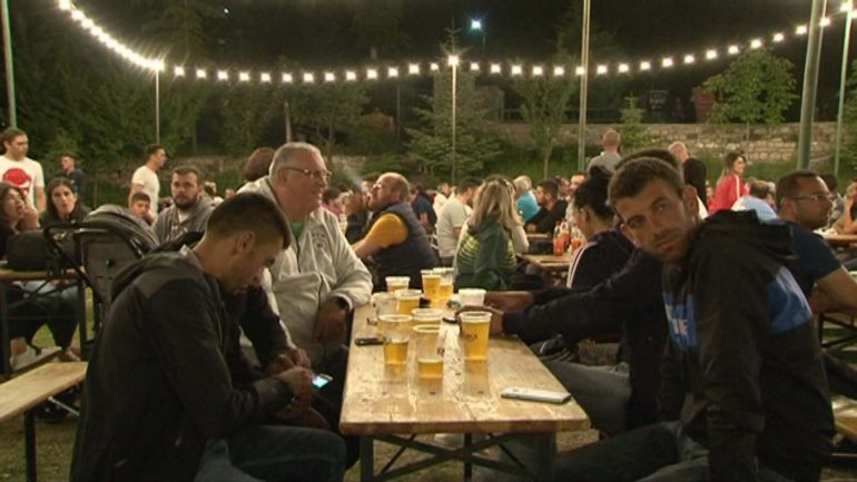 Birra Korca