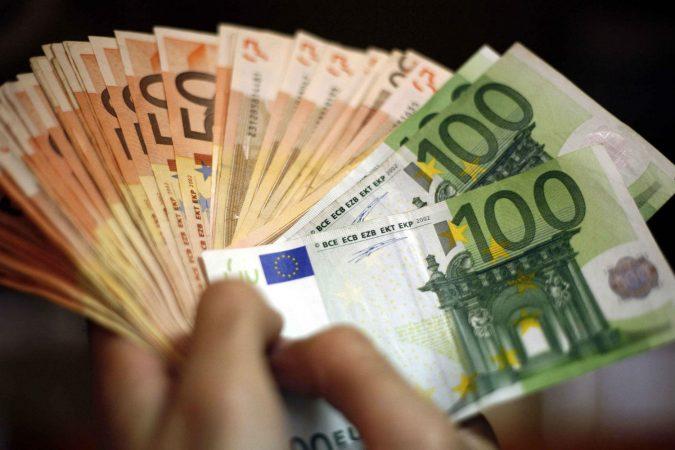 Euros 1