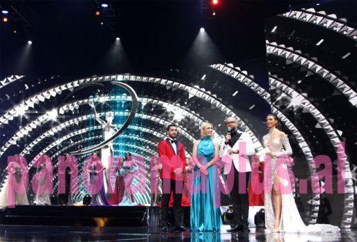 Fatmir Evi Miss Universe1