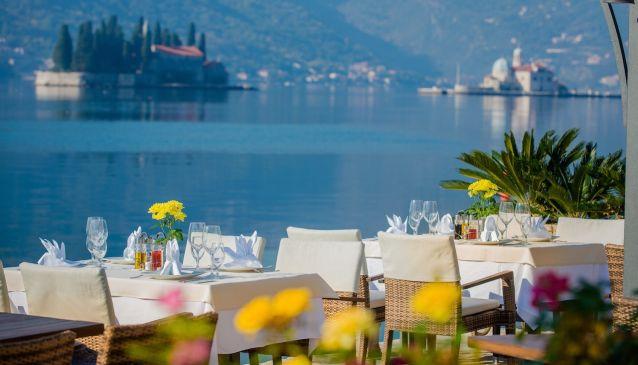 Hotel Restaurant Conte Perast 82967