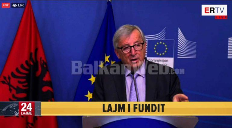 Juncker Sot