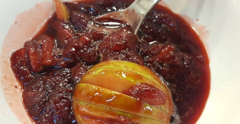 Marmalate Me Luleshtrydhe