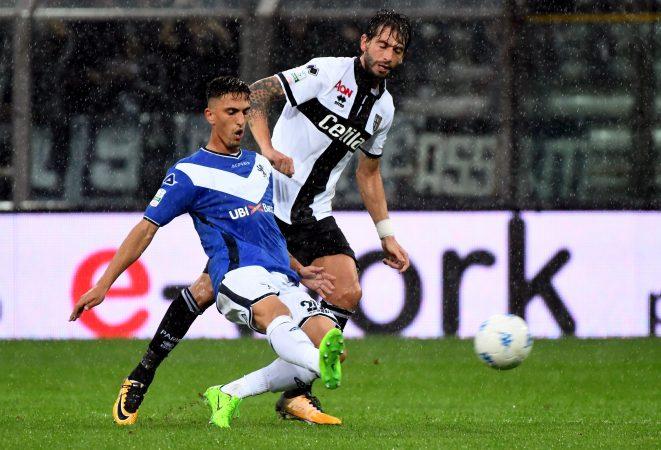 Parma Calcio V Brescia Calcio Serie B