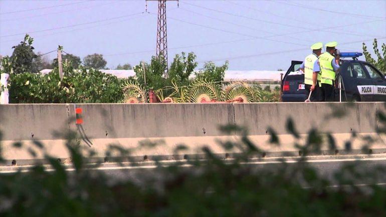 Policia Autostrade