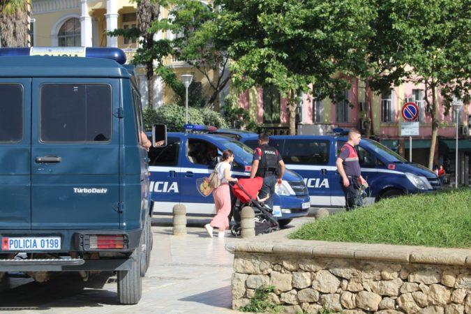 Policia Behet Gati (8)