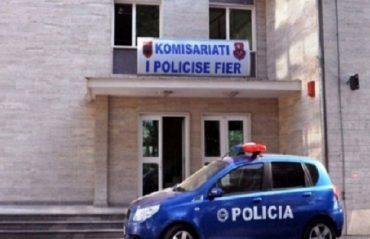 Policia Fier Compressor