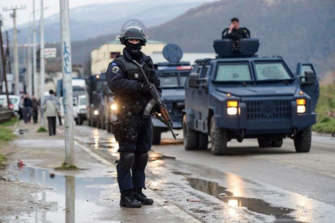 Policia Serbe1