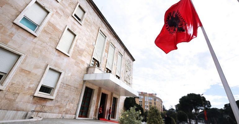 Qeveria Keshilli I Ministrave Kryeministria