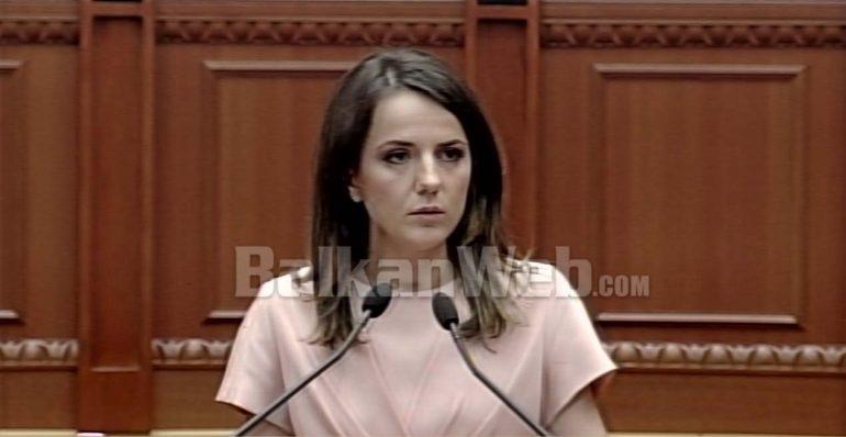 Rudina Hajdari3
