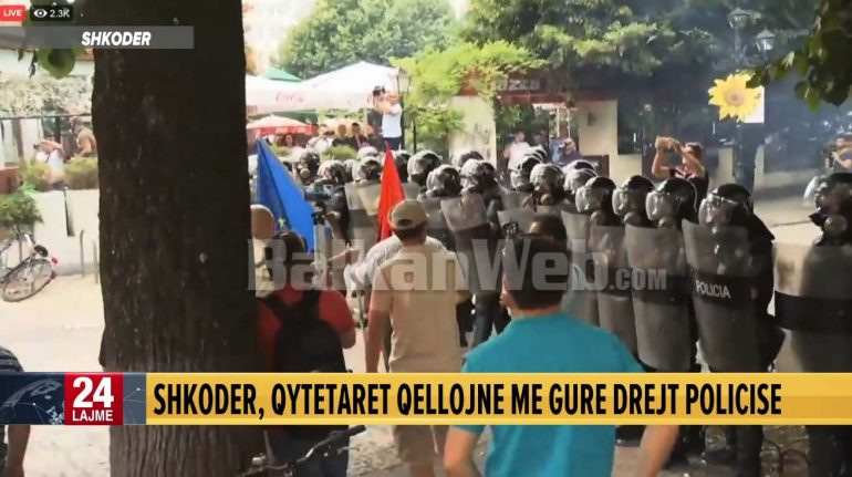Shkoder Protesta4