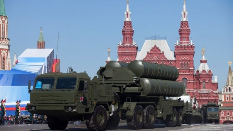 Sistemi Raketor Rus1