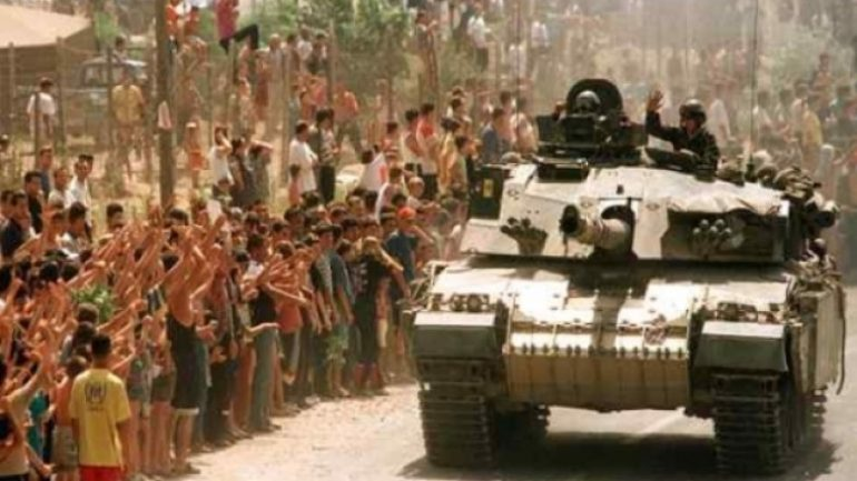 Sot 15 Vjet Nga Hyrja E Forcave T Euml Nato S Euml N Euml Kosov Euml Hd 780x439 1