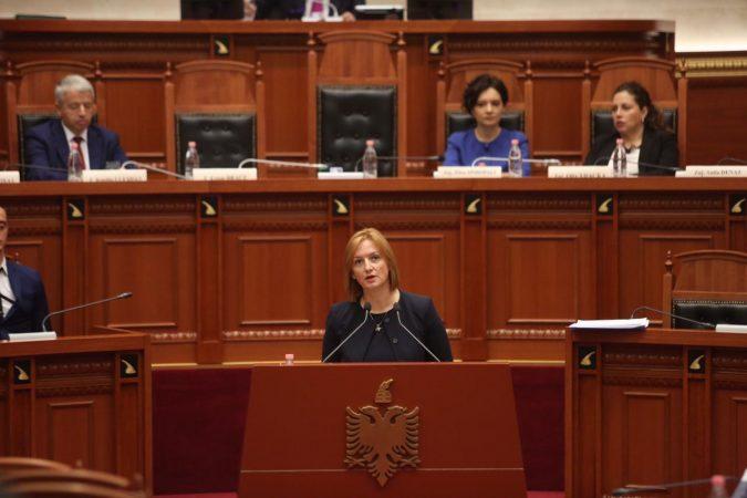Thumbnail Ministrja Parlament 17 Qershor