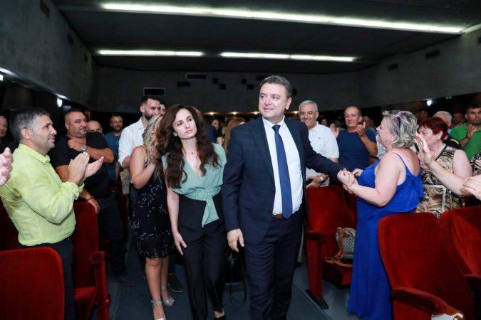 Zgjedhjet Greqi, Fatos Malaj (5)