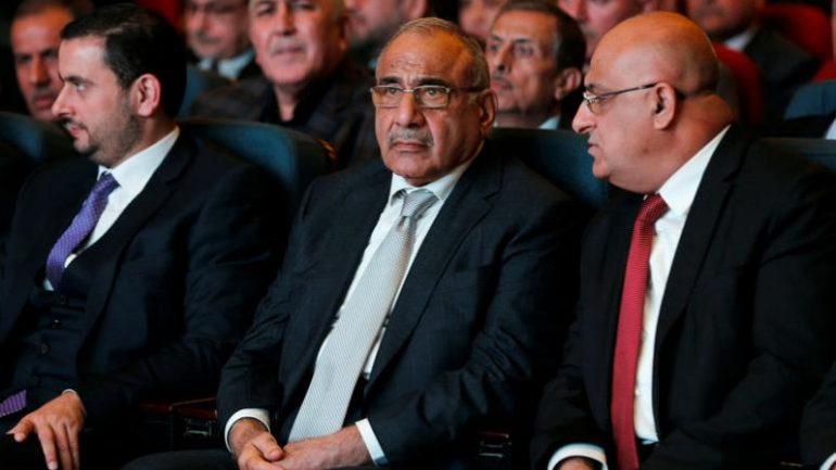 773x435 Iraqi Pm Issues Decree Curbing Powers Of Iran Allied Militias