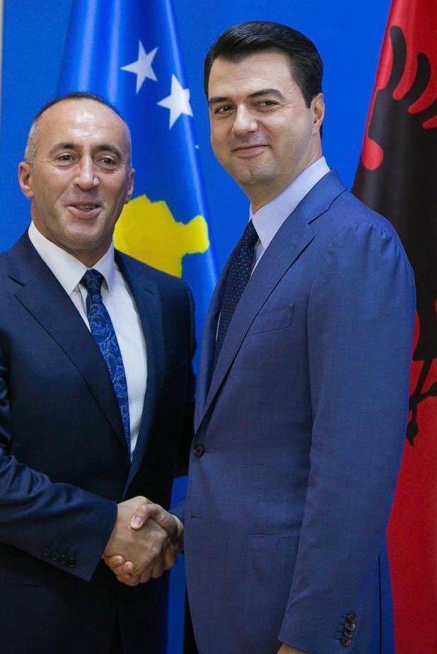 Basha Haradinaj
