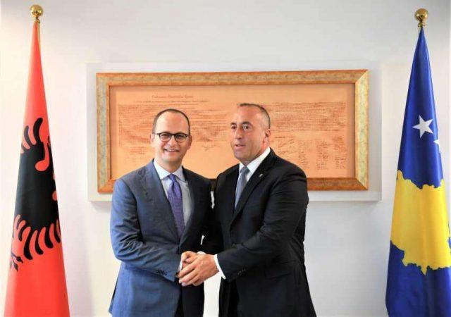 Bushati Haradinaj