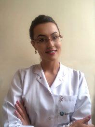 Dr. Klaudia Strajka
