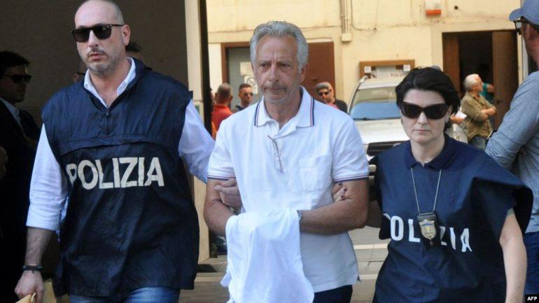 Fbi Itali
