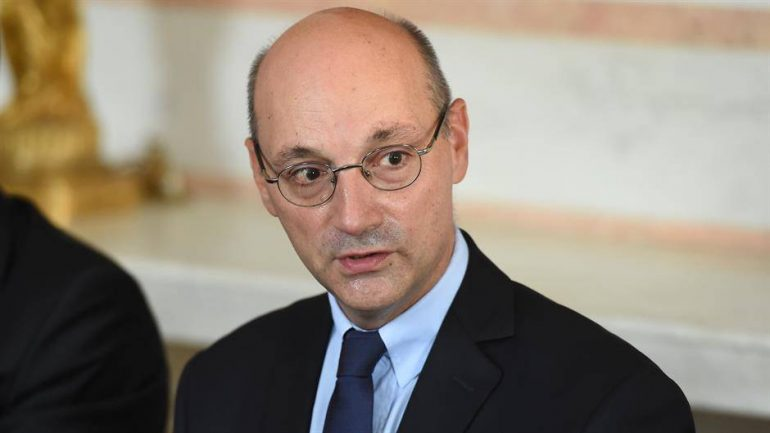 Frederic Mondoloni