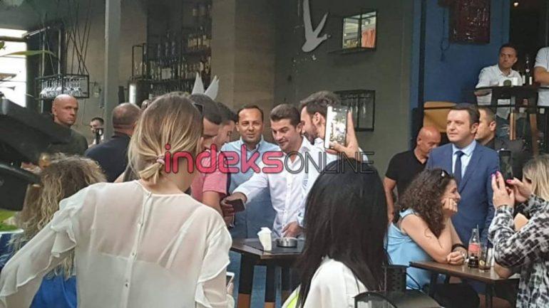Haradinaj Kafe 3