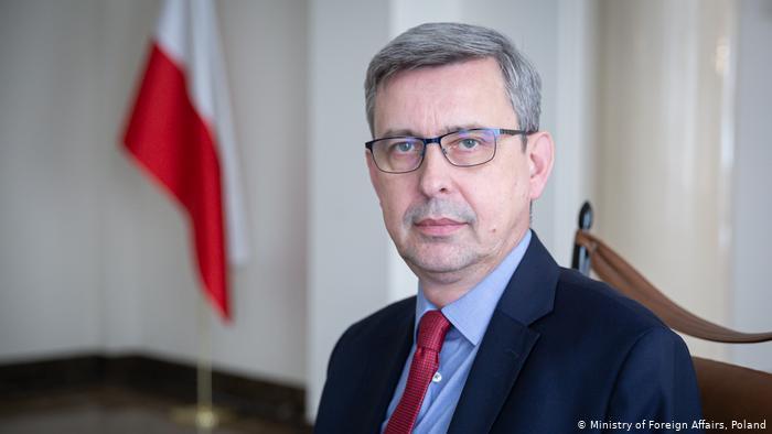 Wiesław Tarka