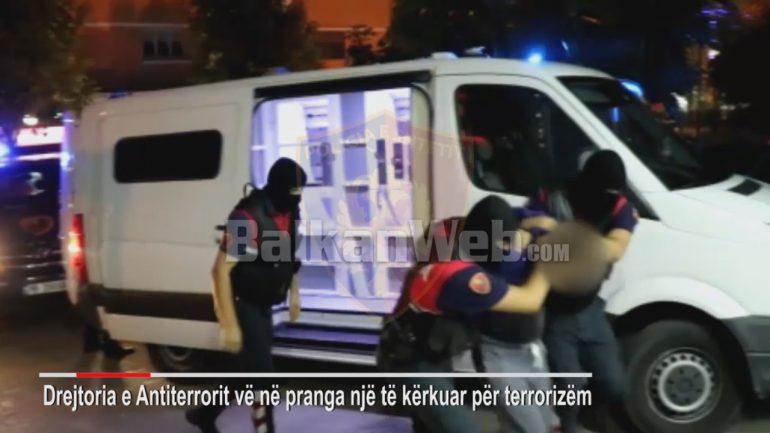 Arrestohet Rusi