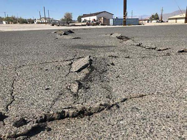 Terremoto In California, Paura A Los Angeles E Las Vegas