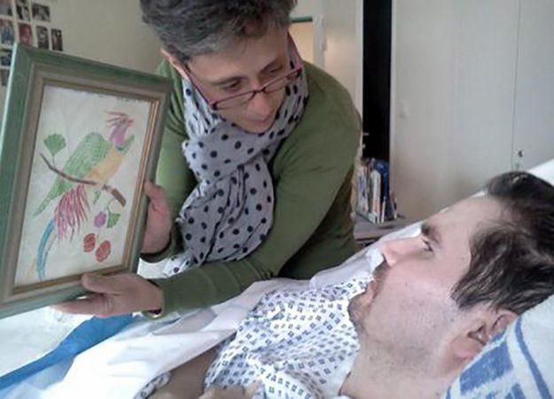Lambert: Corte Cancella Sentenza Su Proseguimento Cure