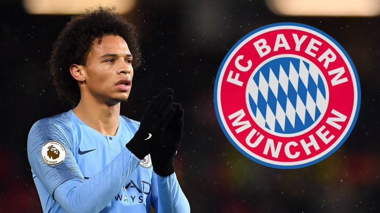 Bayern Munich Edhe Me Afer Transferimit Te Sanes City I Lejon Bisedimet