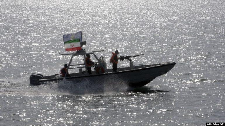 Garda E Iranit
