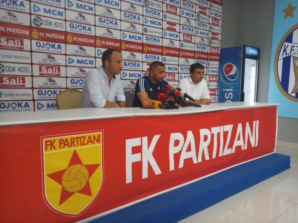 Gurban Gurbanov Trajneri I Karabakut