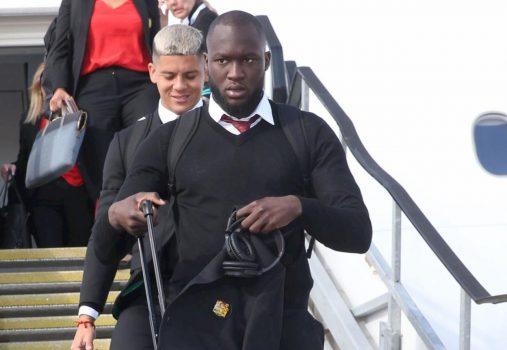 Inter A Londra Per Chiudere Lukaku