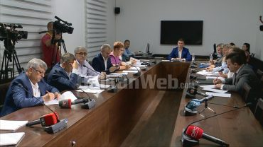 Komisioni Ekonomise