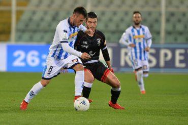 Pescara Vs Perugia Serie Bkt 2018/2019