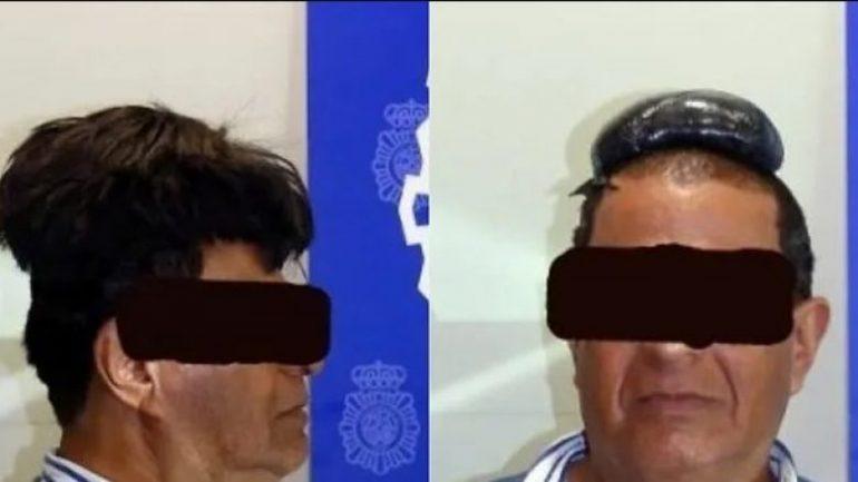 policia-spanjolle-arreston-kolumbianin-ku-e-kishte-fshehur-drogen