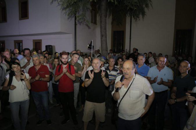 Protesta Teatri Darke (5)